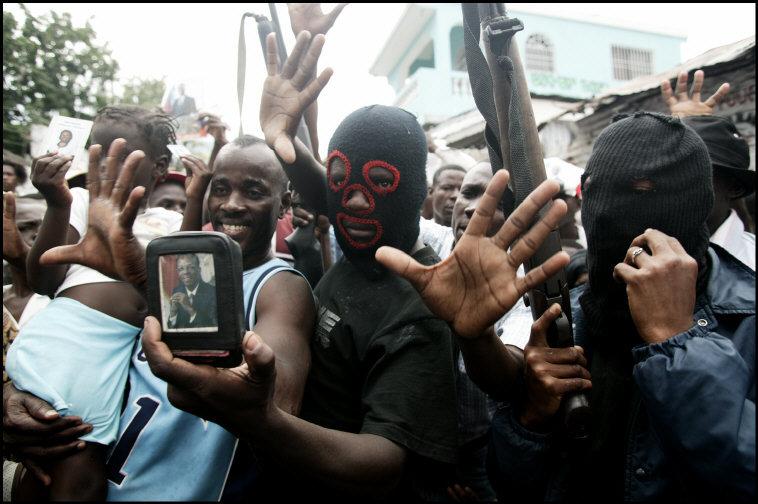 Milicias populares